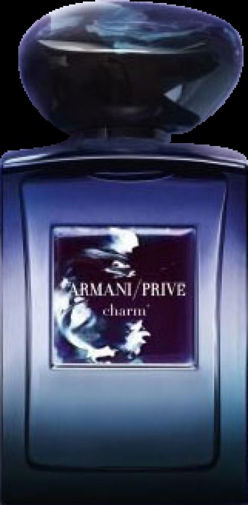 3f0bdf58a ... أرماني برايف تشارم (Giorgio Armani Armani Privé Charm'), لقد قام الخبير  العطري الشهير (Alberto Morillas) بعمل غير مسبوق في عالم العطور عندما مزج  السحر ...
