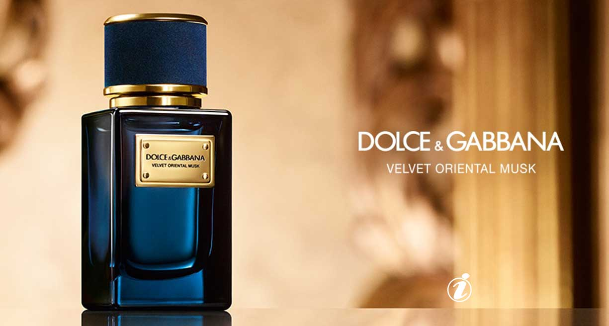 e9793867e Dolce&Gabbana Velvet Oriental Musk