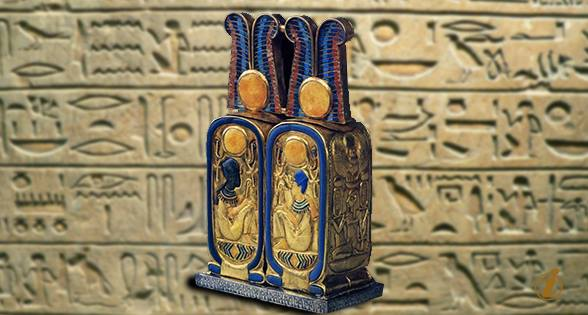 The relationship of perfume with the pharaohs and ancient history