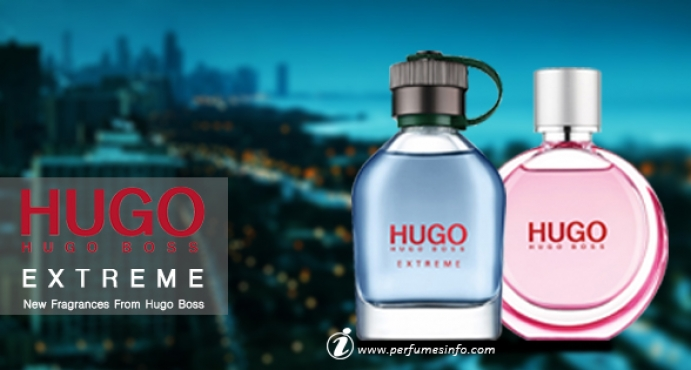 e15d724c9 Hugo Extreme, Hugo Woman Extreme By Hugo Boss_جديد 2016 عطر هوجو اكستريم  وهوجو ومان اكستريم