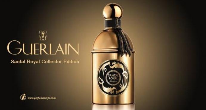 4010971e2 Santal Royal Collector Edition By Guerlain_نسخة جديدة محدودة من جيرلان عطر  سانتال رويال كولِكتور إديشن
