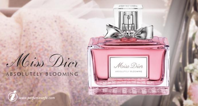 9fd192c75 Dior Miss Dior Absolutely Blooming_جديد عطر مِس ديور أبسُلوتلي بلومينج من  كريستيان ديور
