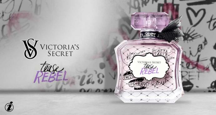 Victoria's Secret Tease Rebel Eau de Parfum_عطر الجرأة والتمرد تيس ريبل يو دي بارفيوم من فكتوريا سيكريت