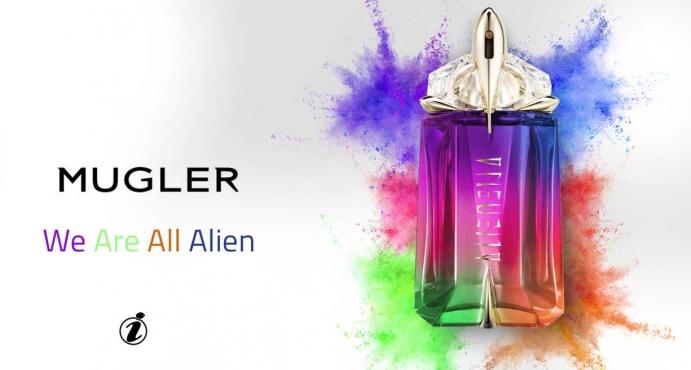 Mugler Alien - We Are All Alien_عطر الإثارة والنعومة موغلر ألين- وي أر أول ألين