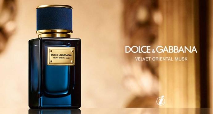 Dolce&Gabbana Velvet Oriental Musk_رائحة شرقية إيطالية معتقة من دولتشي أند غابانا فلفيت أورينتال مسك