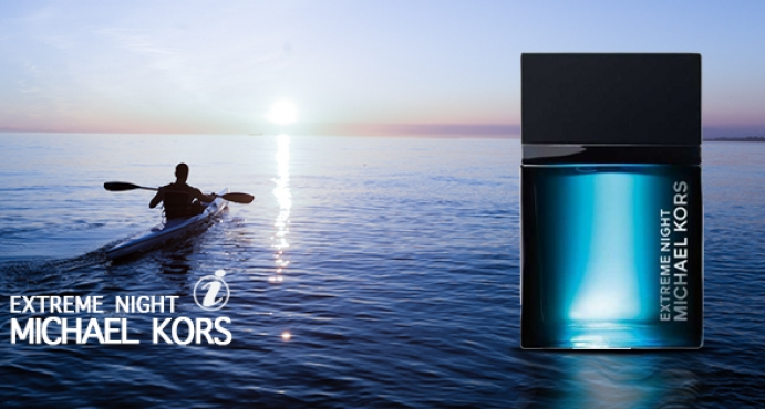 af979da48 New perfume Extreme Night Michael Kors_عطر مايكل كورس الاستثنائي الجديد عطر  إكستريم نايت مايكل كورس
