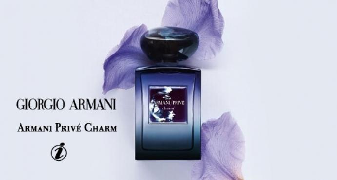 7b8777a74 New perfume Giorgio Armani Armani Privé Charm'_عطر السحر الجديد أرماني  برايف تشارم جورجيو أرماني