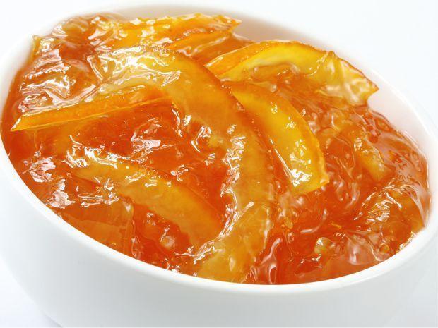 مربي الحمضيات Citrus jam