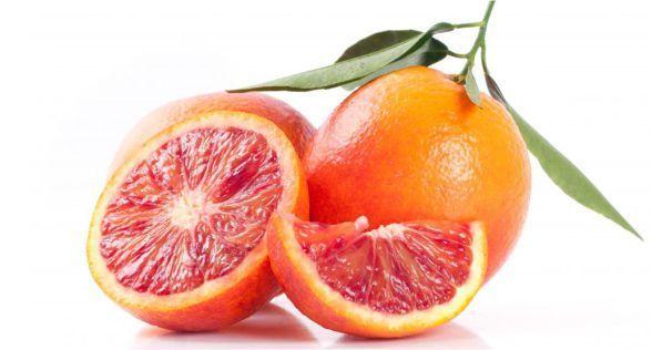 برتقال دم الزغلول Blood Mandarin