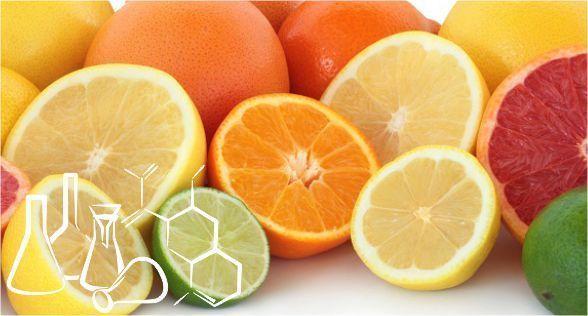 الحمضيات Citruses