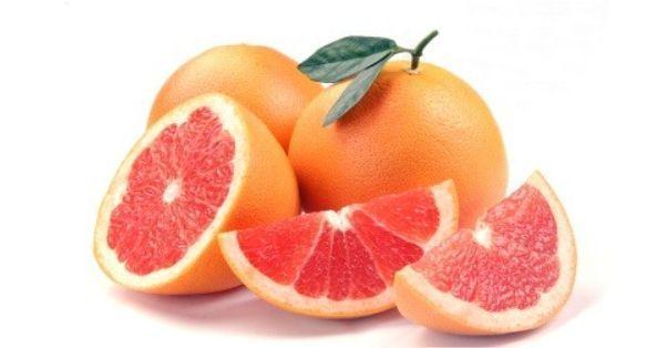 جريب فروت الوردي Pink grapefruit