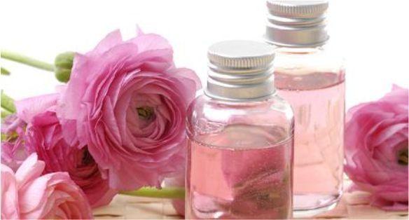 زيت الورد Rose oil