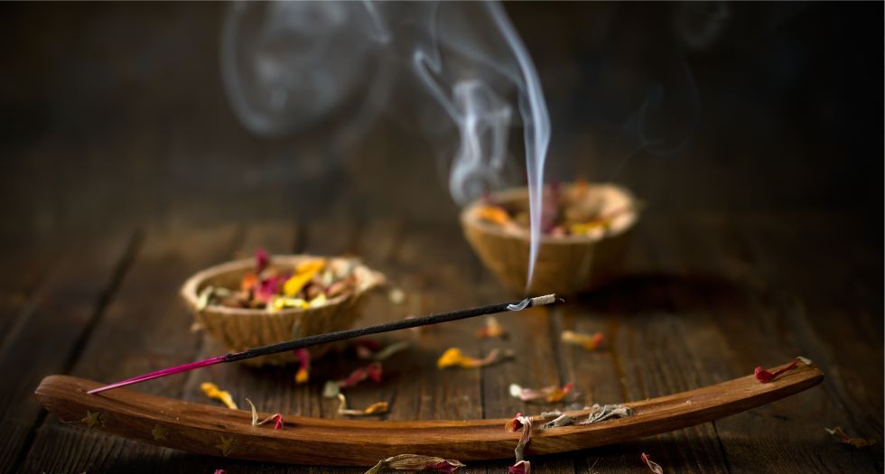 بخور incense