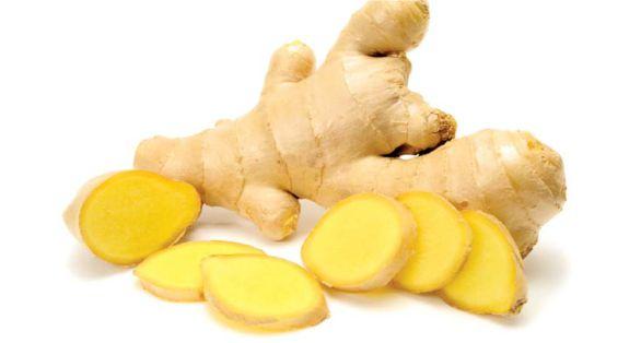 زنجبيل Ginger