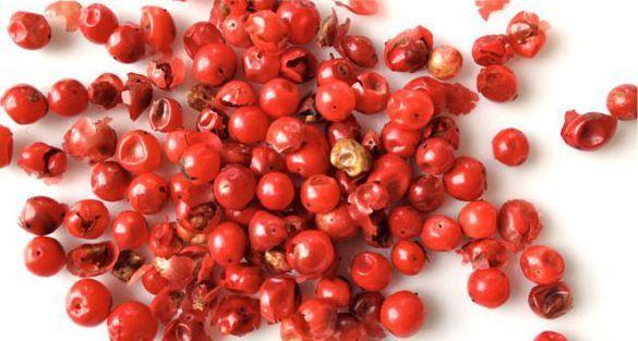 663a0fde1 فلفل وردي Pink pepper