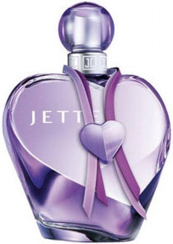 Jette Eau de Parfum
