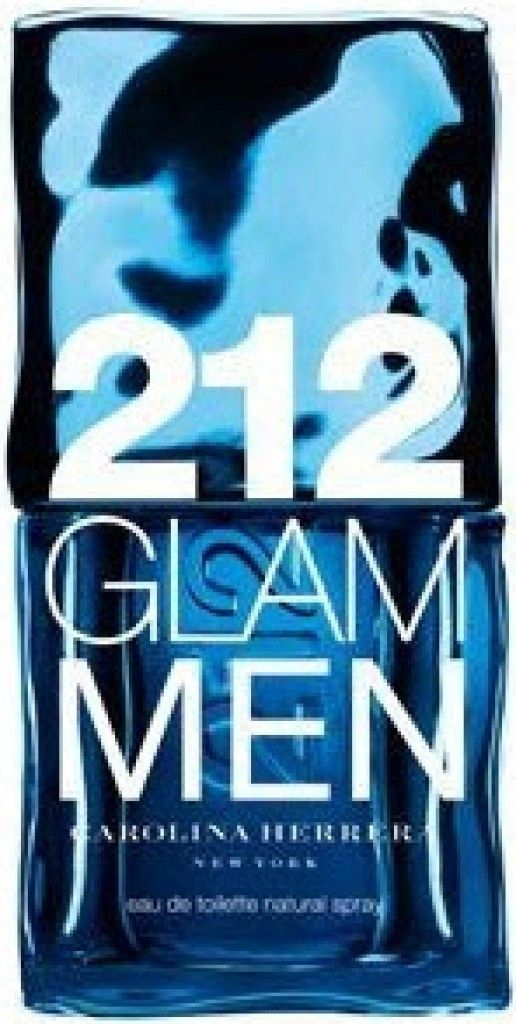 212 Glam Men Carolina