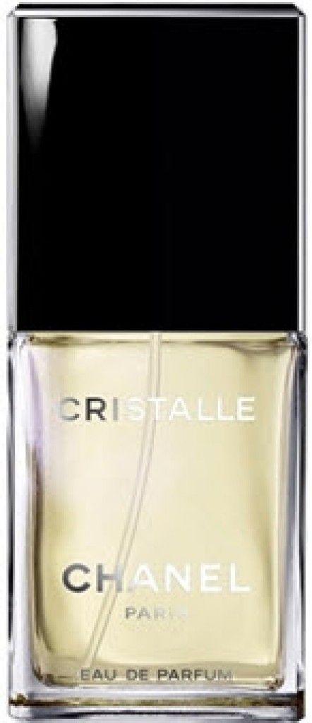 Cristalle Eau de Parfum