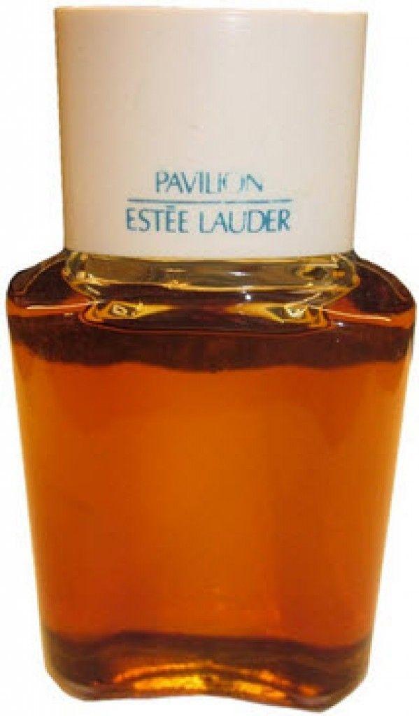 Pavilion Estée Lauder