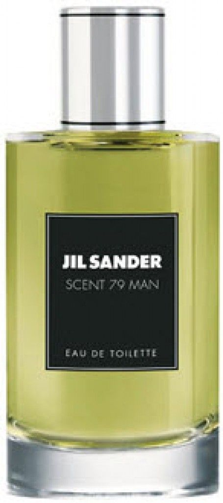 The Essentials Scent 79 Man