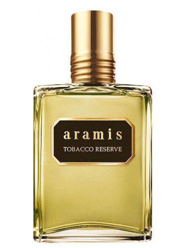 Tobacco Reserve