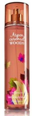 Aspen Caramel Woods