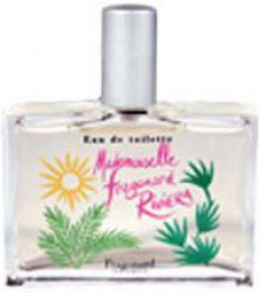 Mademoiselle  Riviera Fragonard