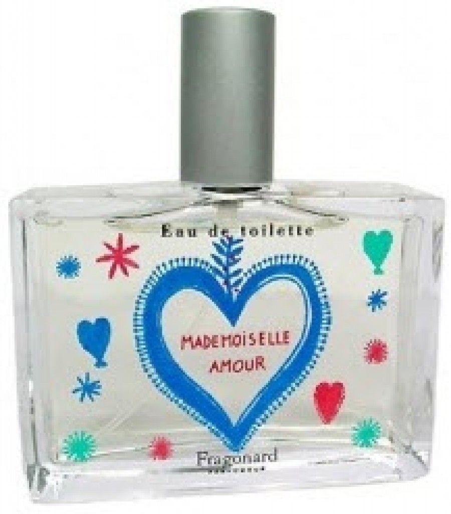 Mademoiselle Amour