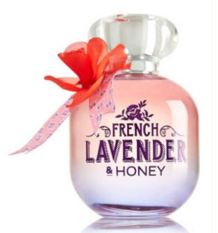 French Lavender & Honey