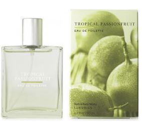 Tropical Passionfruit