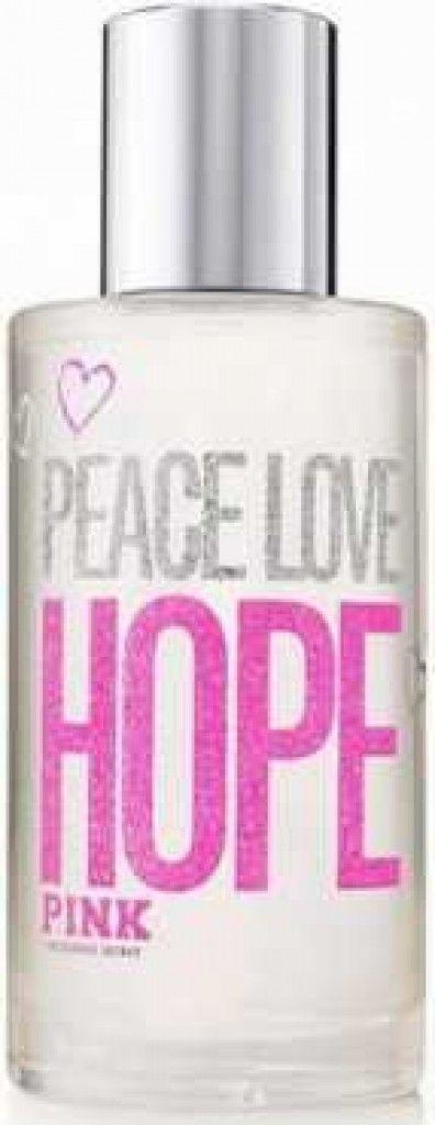 Peace, Love, Hope