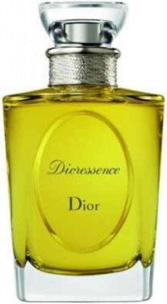 Les Creations de Monsieur Dior Dioressence