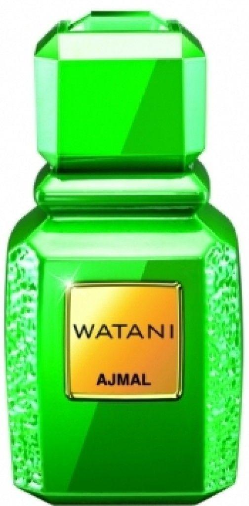 Watani Akhdar