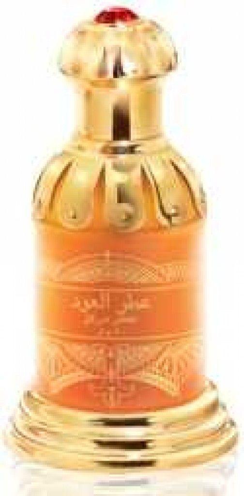 Attar Al Oudh Red