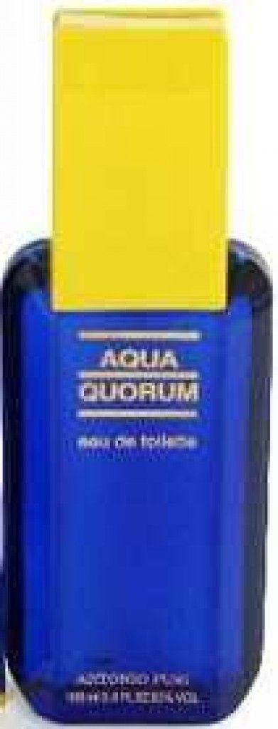 Aqua Quorum