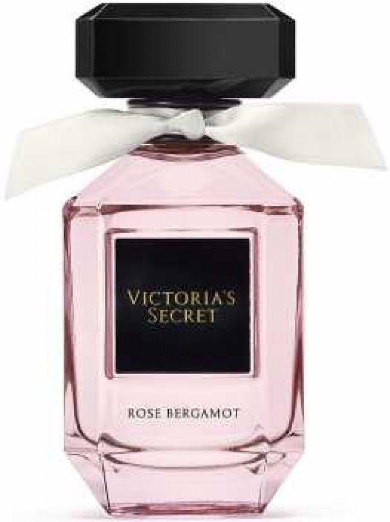 Rose Bergamot