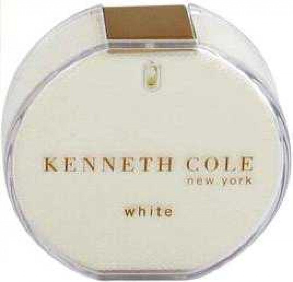 New York Women White Kenneth Cole