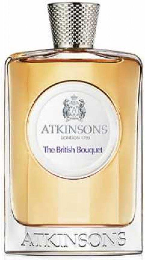 The British Bouquet