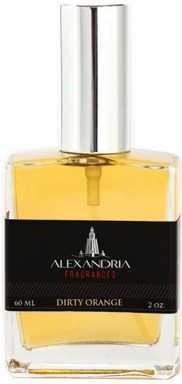 Alexandria s Dirty Orange