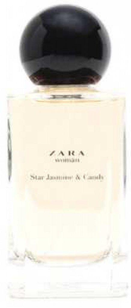 Woman Star Jasmine & Candy Zara