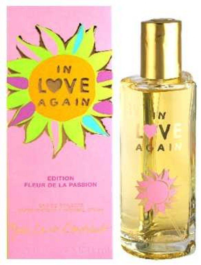 In Love Again Edition Fleur De La Passion