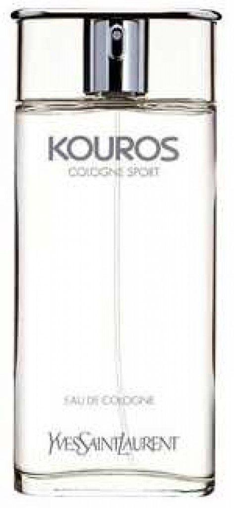 Kouros Cologne Sport