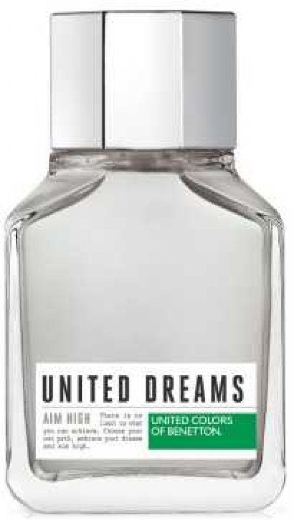 United Dreams Men Aim High