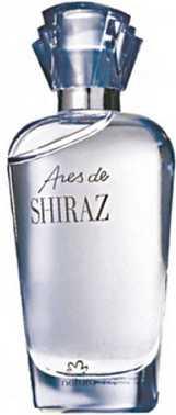 Ares de Shiraz