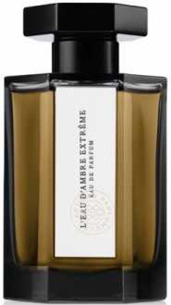 Ambre Extreme  Parfumeur