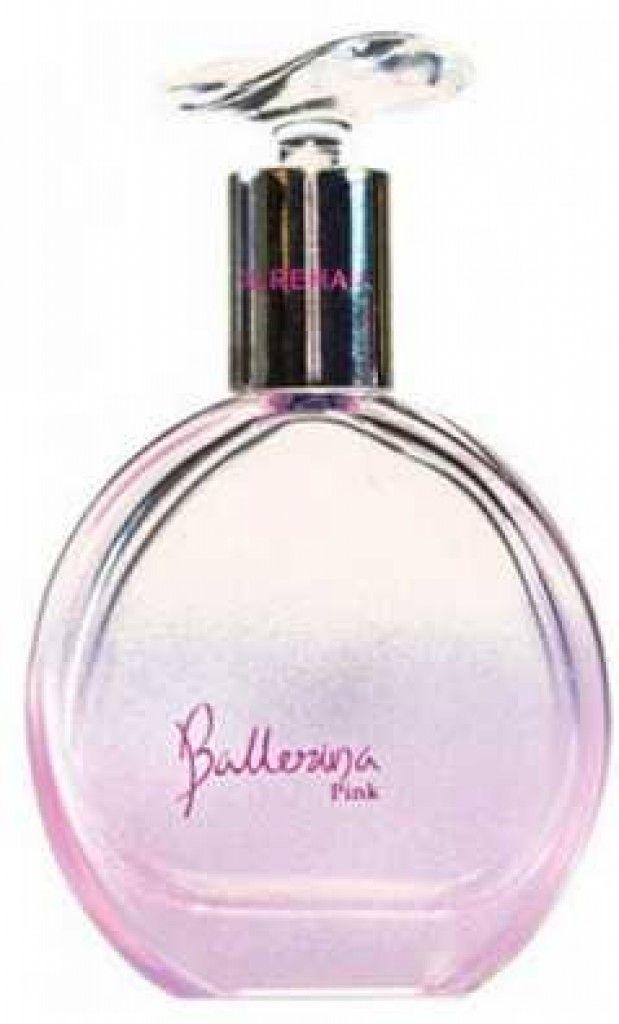 Ballarina Pink