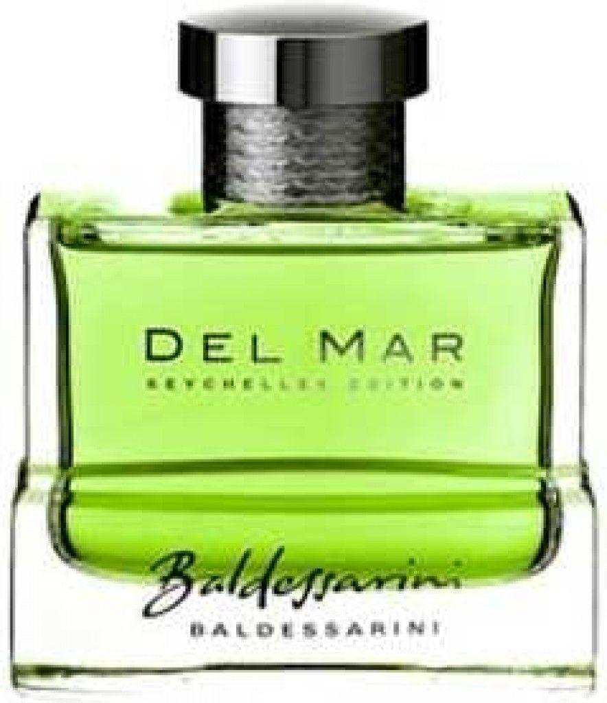 Del Mar Seychelles Limited Edition