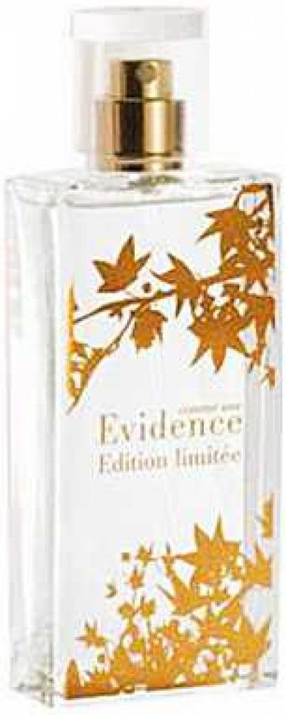 Comme Une Evidence Limited Edition 2008