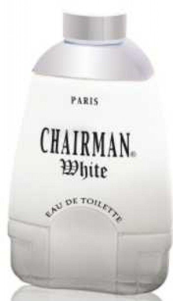 Chairman White