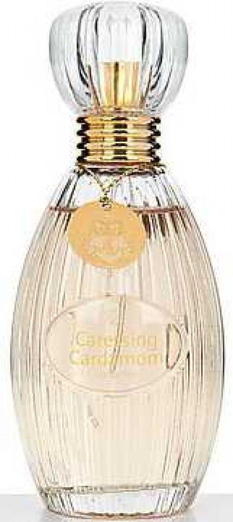 Caressing Cardamom